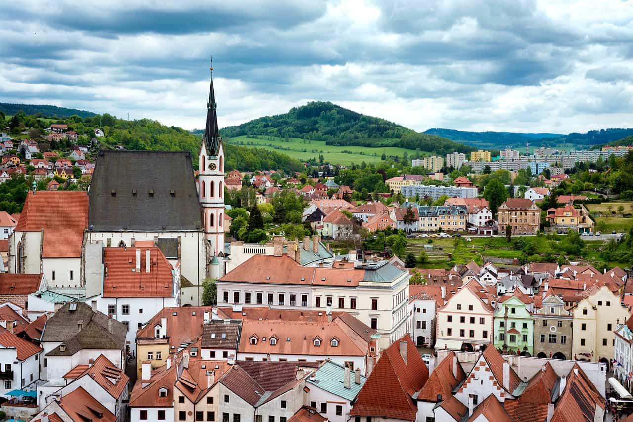 Prague, amazing Czech Republic place to visit.