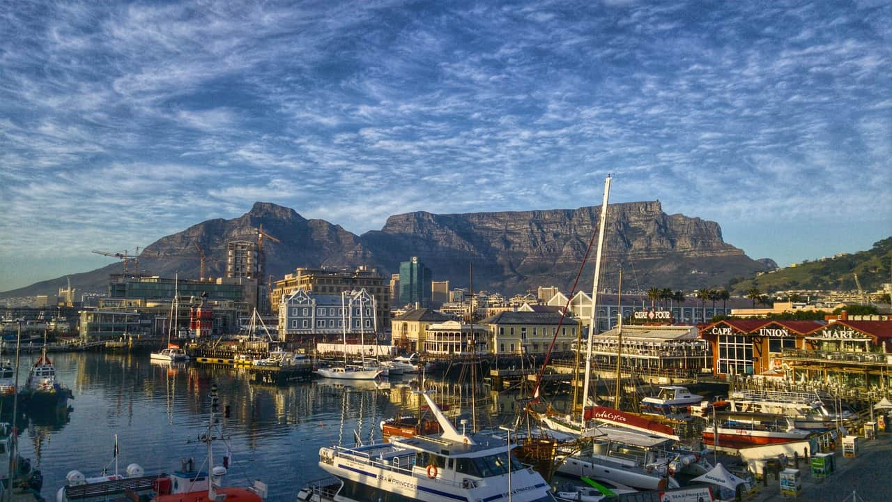 The best of South Africa in two weeks.