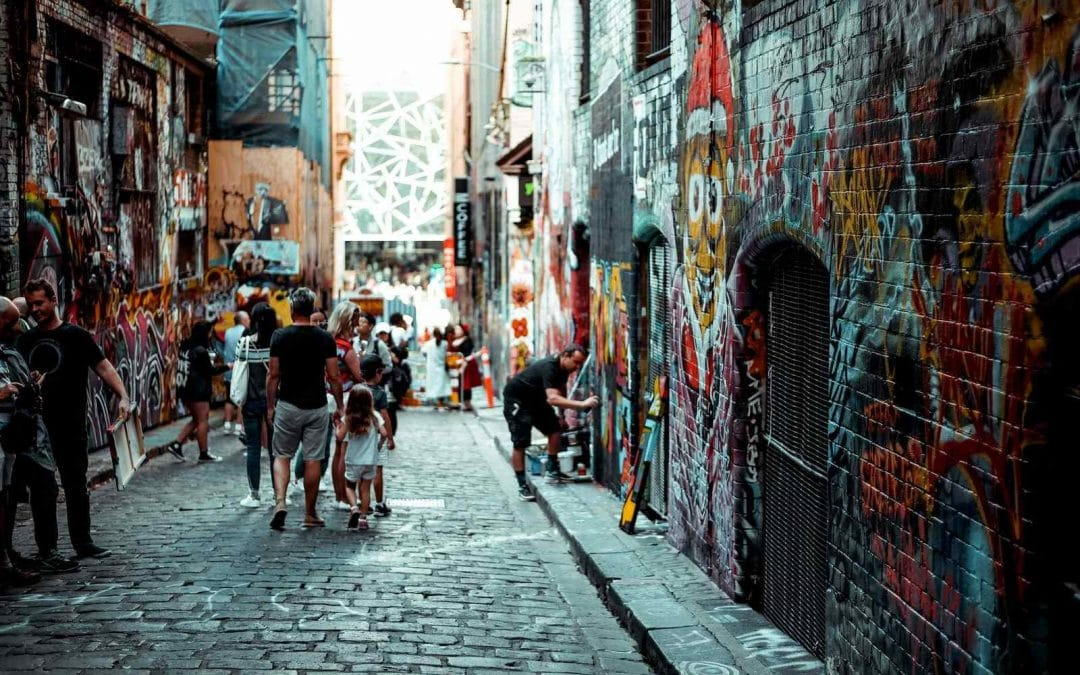 Cheap Things to Do in Melbourne When You're Broke AF