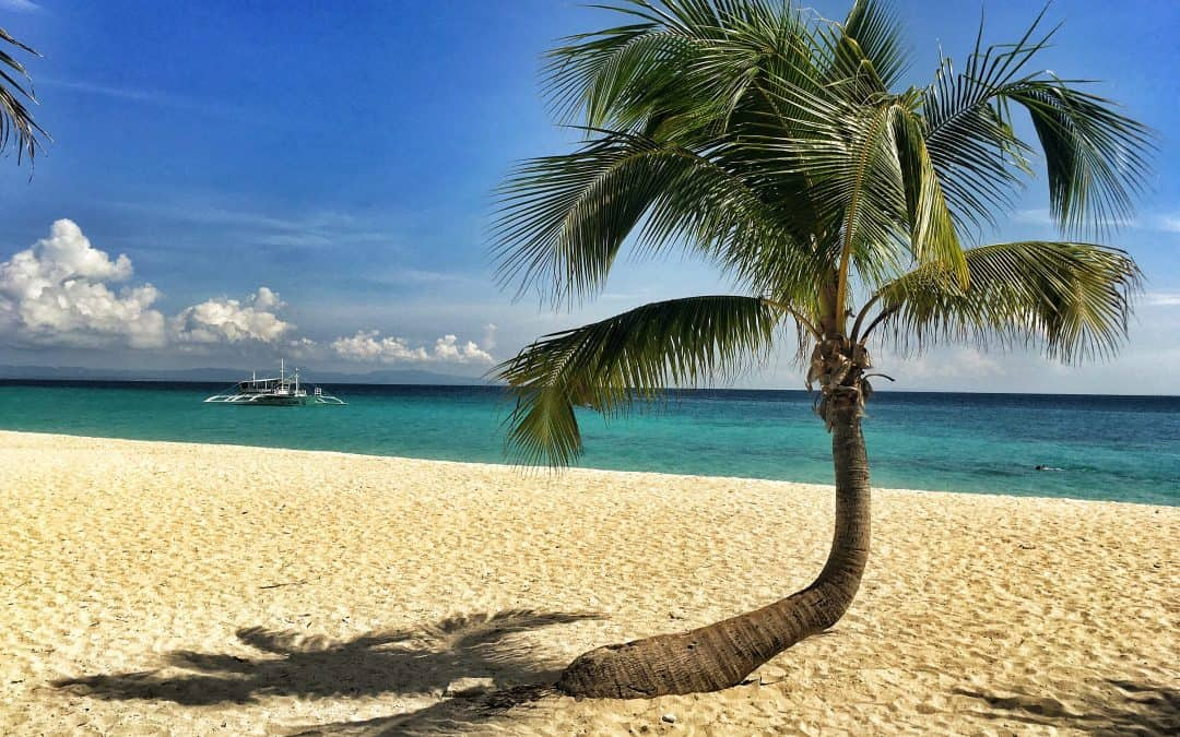 A Guide to Kalanggaman Island: Basking on One of the Best Sandbars in the Philippines