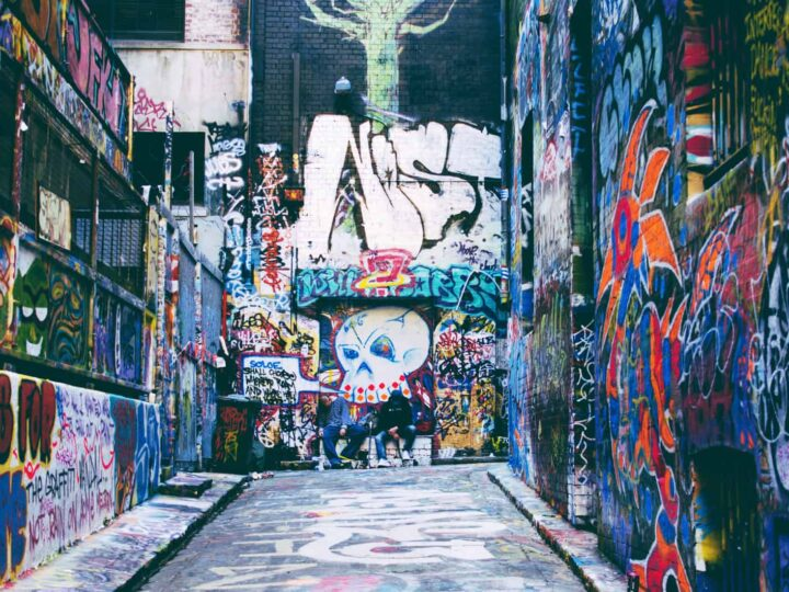 Working and Living in Melbourne, Australia as an American Expat