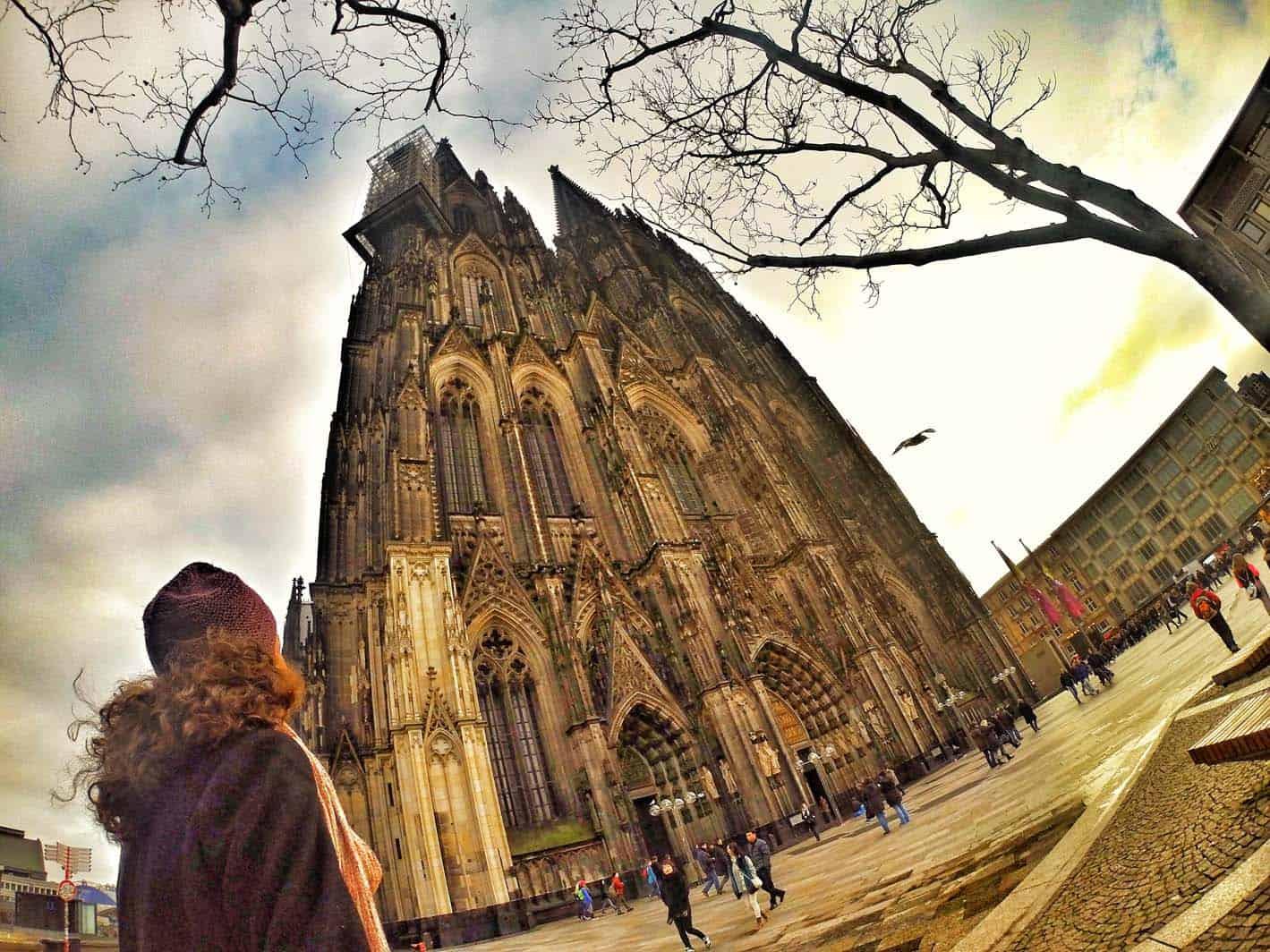 Cologne hole germany glory