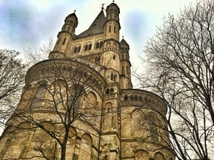 Castel in Cologne