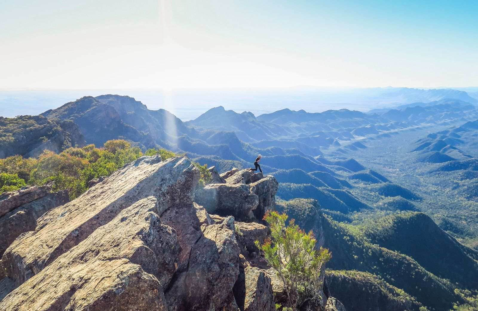 How I Saved $17k USD in 10 Months Living in Australia