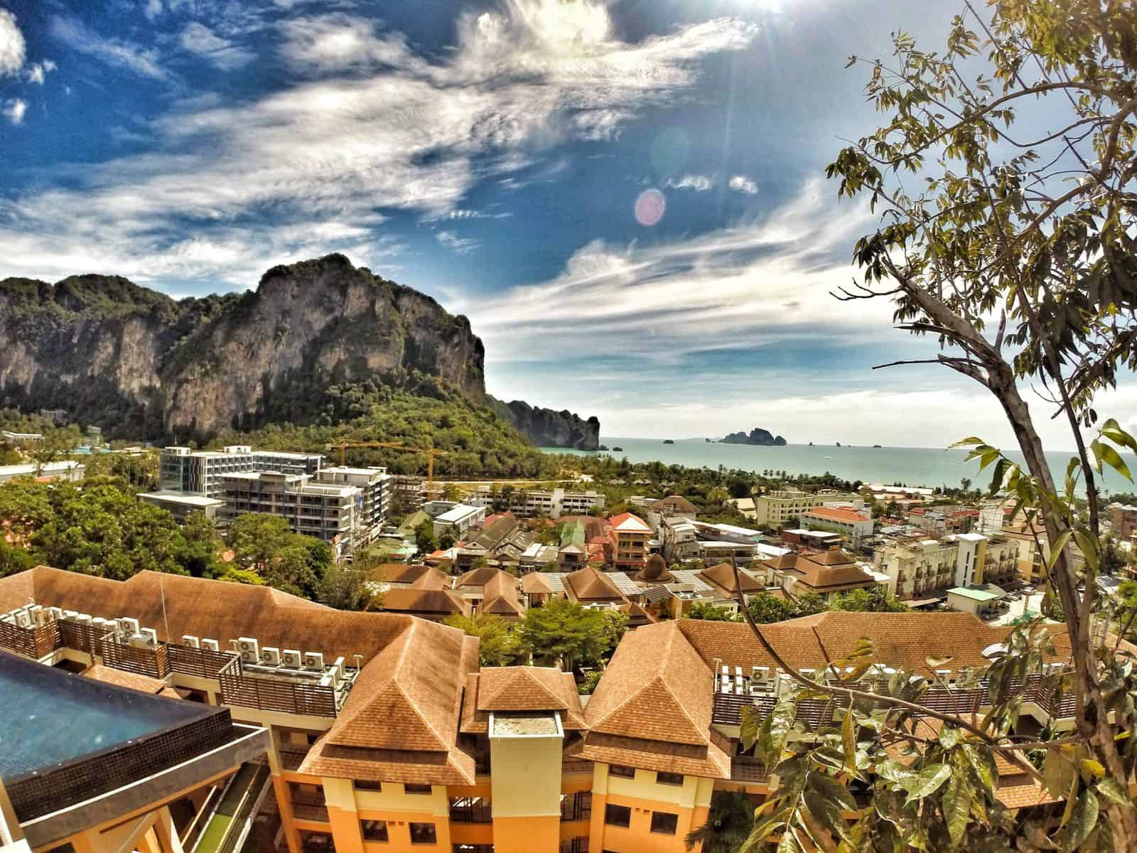 where to stay in Krabi, Thailand Things to Do in Krabi, Thailand - A Comprehensive Guide to the Region