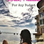 where to stay in Krabi, Thailand