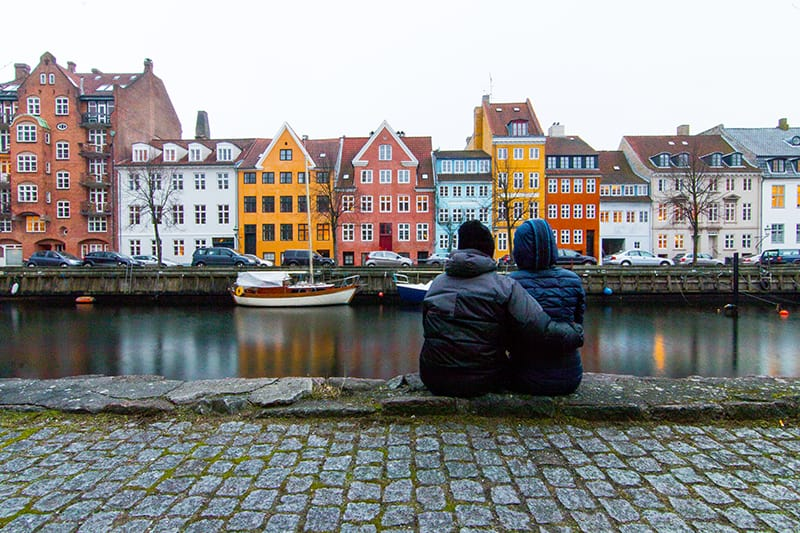 Visiting Copenhagen is a great experience in Europe