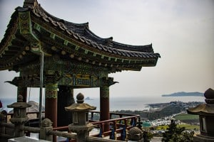 Sanbangsan Things To Do In Jeju road trip