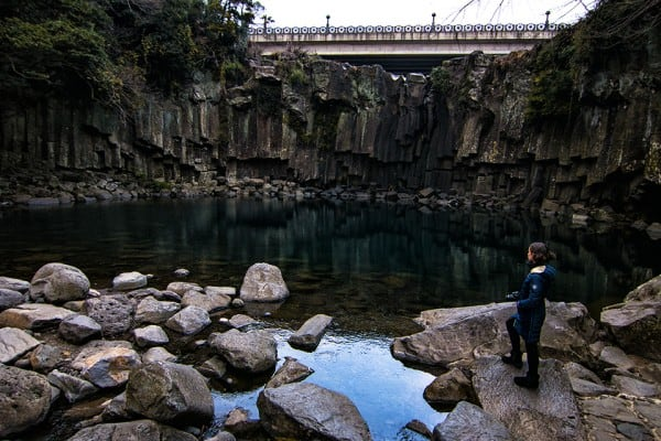 Things To Do In Jeju road trip