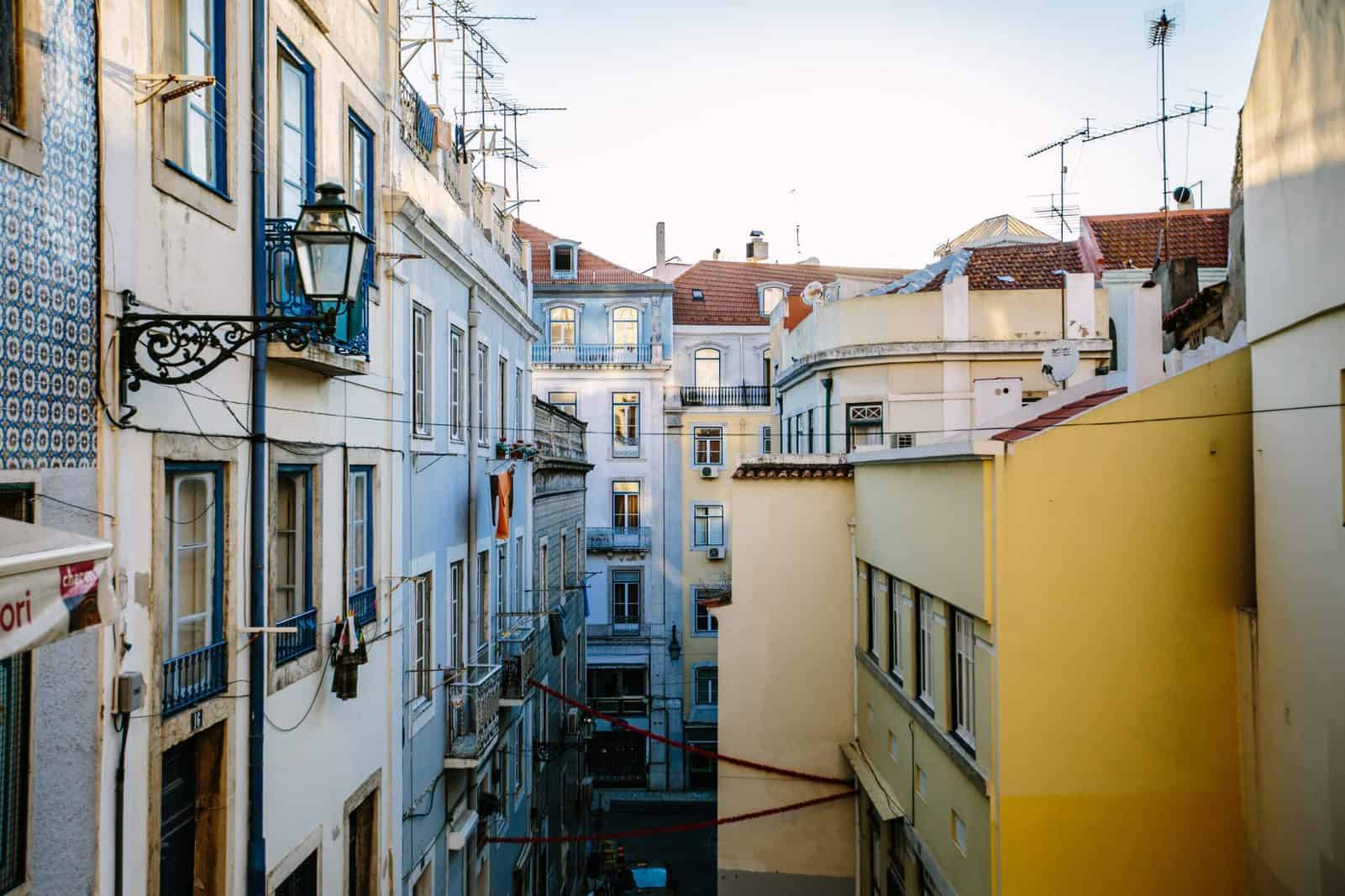 The Best Ways to Spend 24 Hours in Portugal
