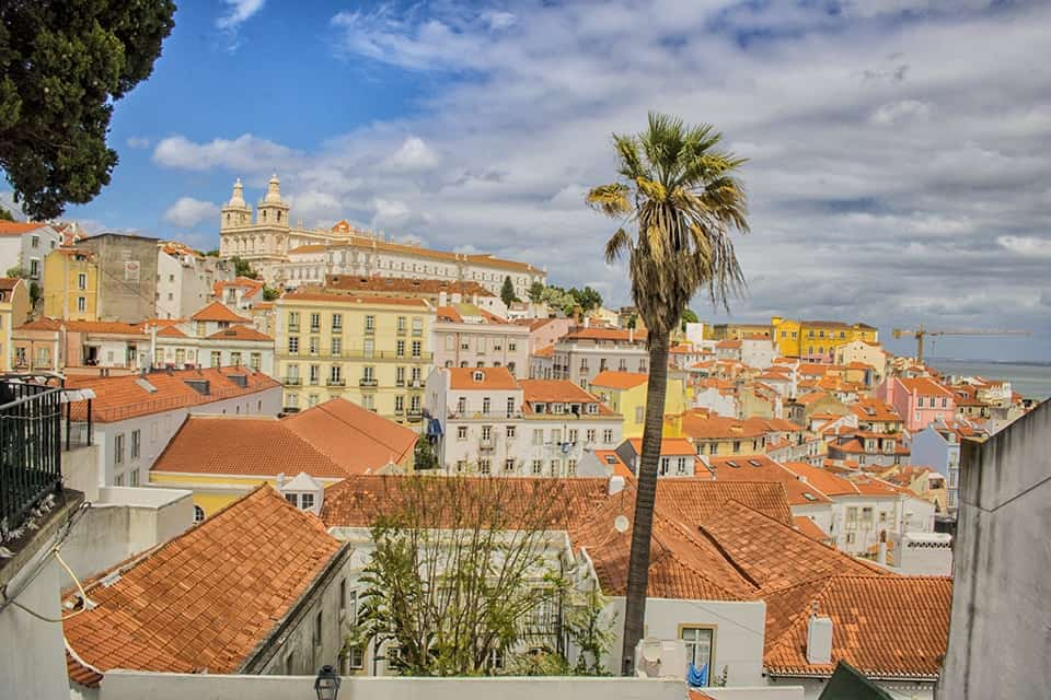 5 Things I Loved About Lisbon and 3 Surprising Things I Didn't