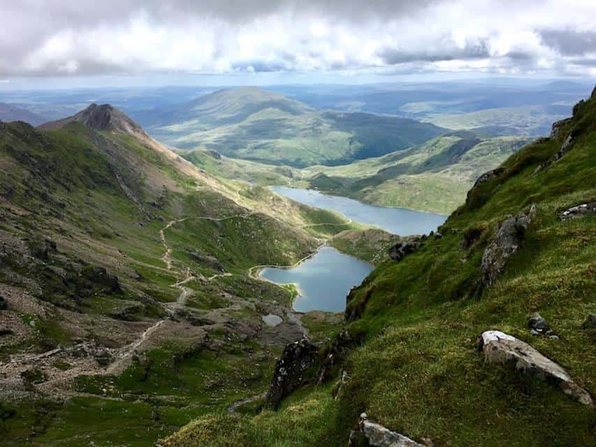 How Long To Climb Snowdon >> Europe's Most Epic Viewpoints That'll Make You Buy A Plane Ticket | Where in the World is Nina?