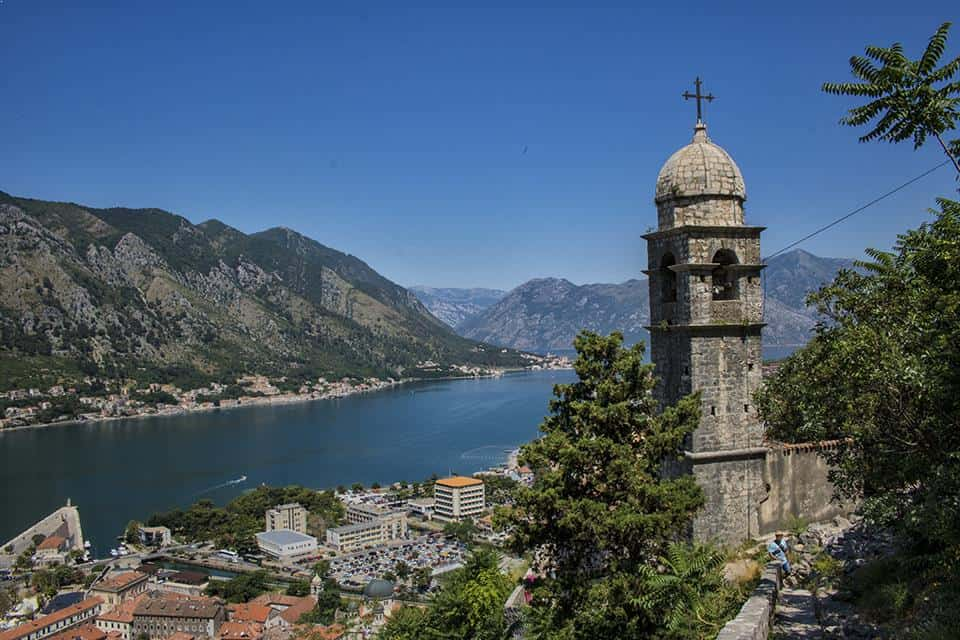 Things To Do in Montenegro An Awesome One-Week Montenegro Itinerary