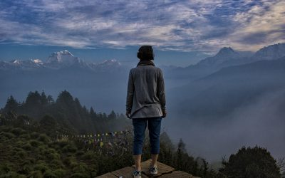 How to Go Trekking in Nepaland What NOT to Do—Poon Hill Trek