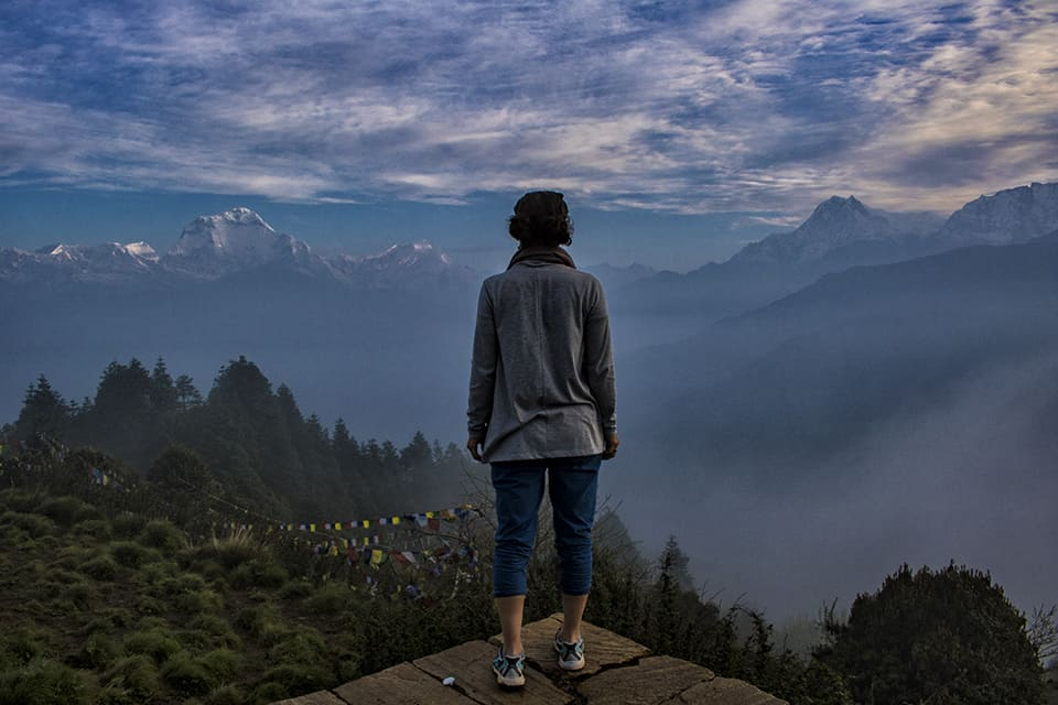 How to Go Trekking in Nepal and What NOT to Do - Poon Hill Trek