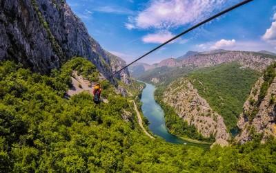 Beaches to Beast Mode: Adventure Day Trips from Split, Croatia