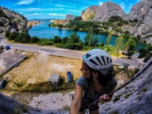 The best things to do in Split and Omis while spending one week in Croatia