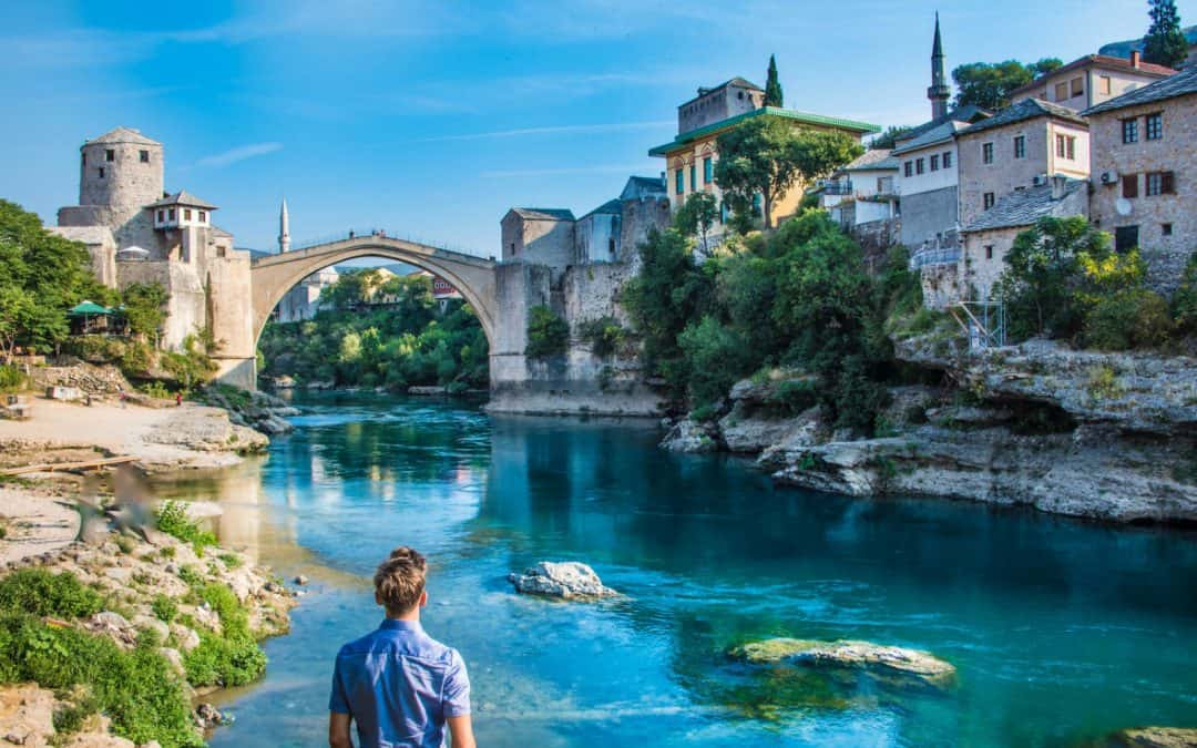 Things To Do In Bosnia: 5 Experiences You Shouldn't Miss