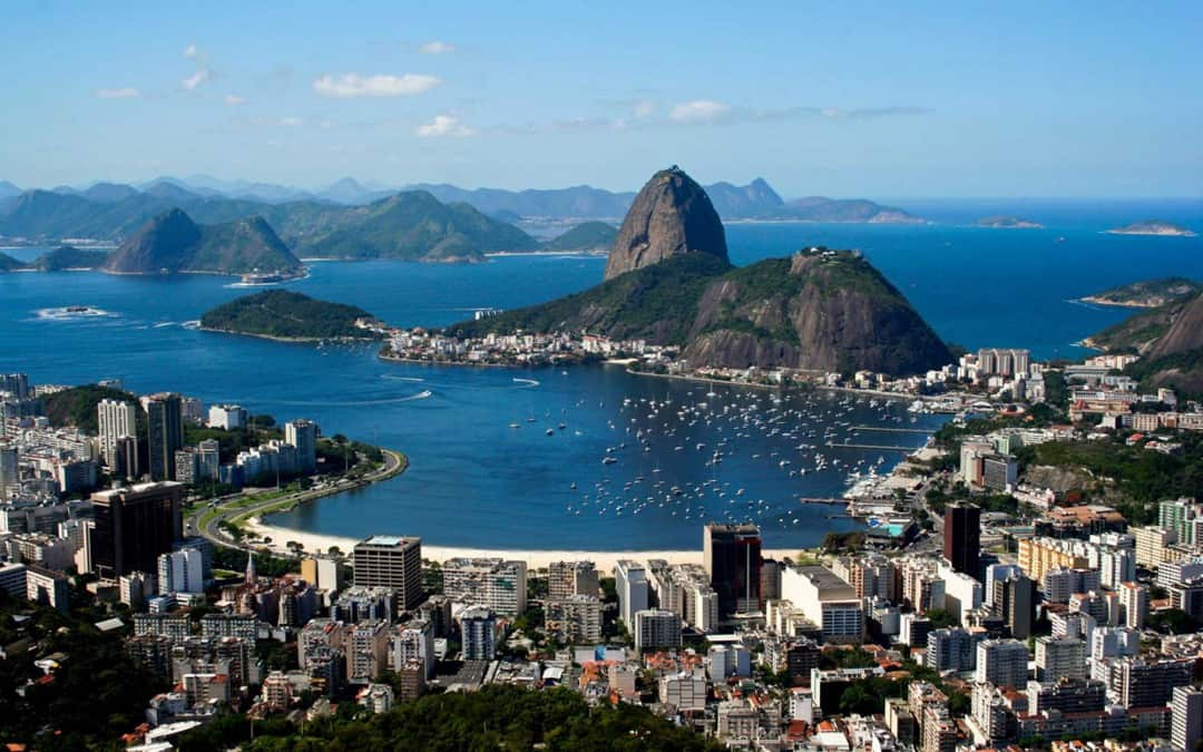 3 Days in Rio de Janeiro Itinerary: For City AND Nature Lovers