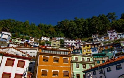 North Spain: Asturias Beach Towns, Cliffs & Cider