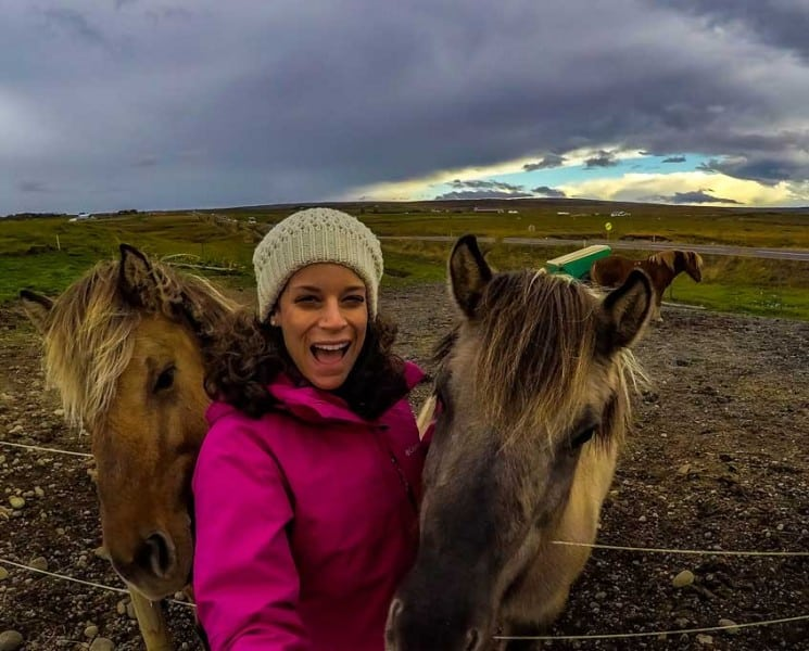 Working holiday visa for americans - earns you money to travel to place like Iceland!