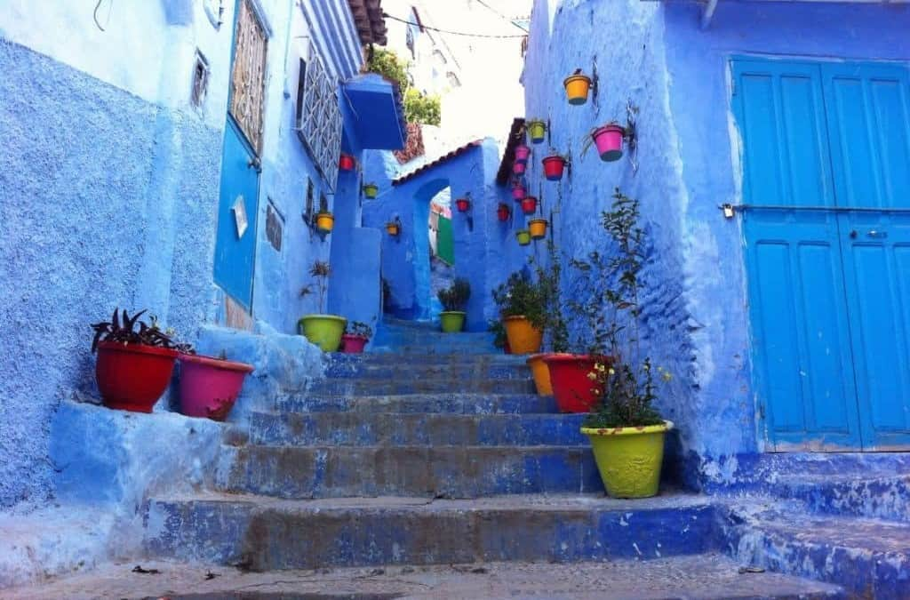 What NOT to Miss on Your 5 Days in Morocco: Fes and Chefchaouen