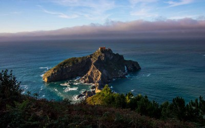 North Spain: The Basque Coast, Txakoli, and Pintxos