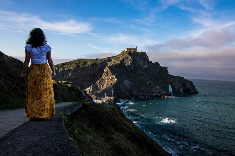 North Spain: The Basque Coast, one week in northern spain itinerary