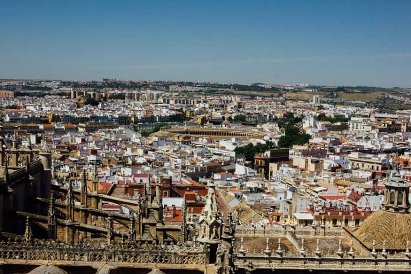 things to do with One Week in Spain