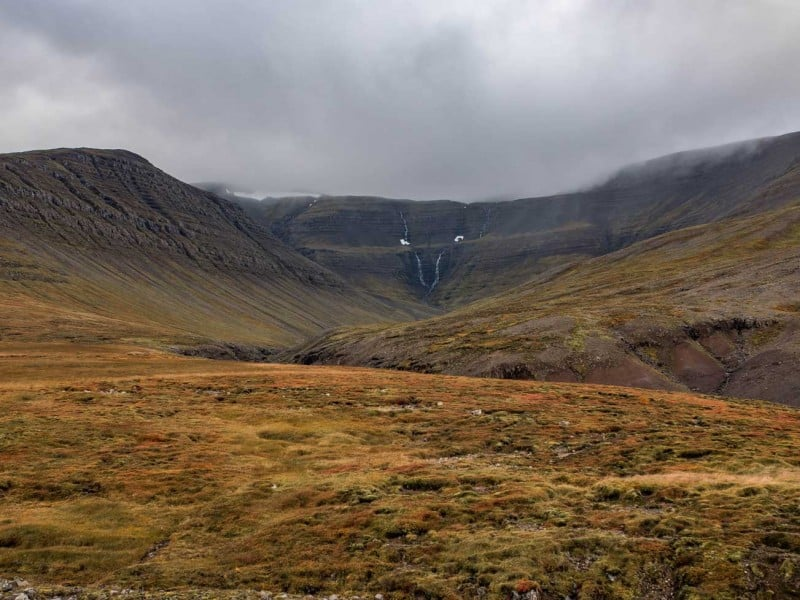 iceland itinerary west coast road trip