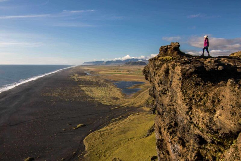 Planning a Trip to Iceland in September and Iceland Tips