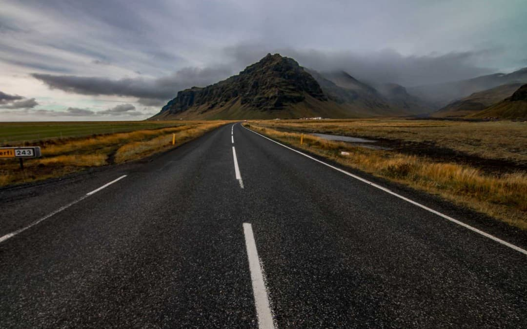 Planning a Trip to Iceland in September + Iceland Tips & Costs