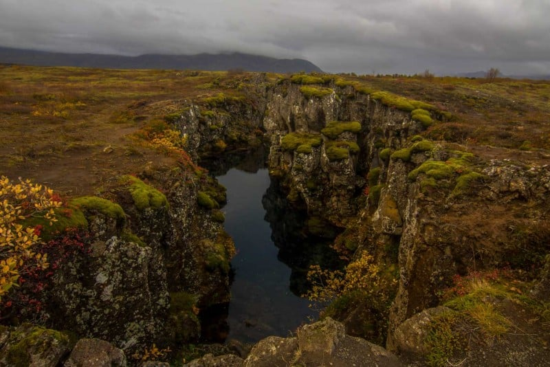 where to go on an iceland itinerary