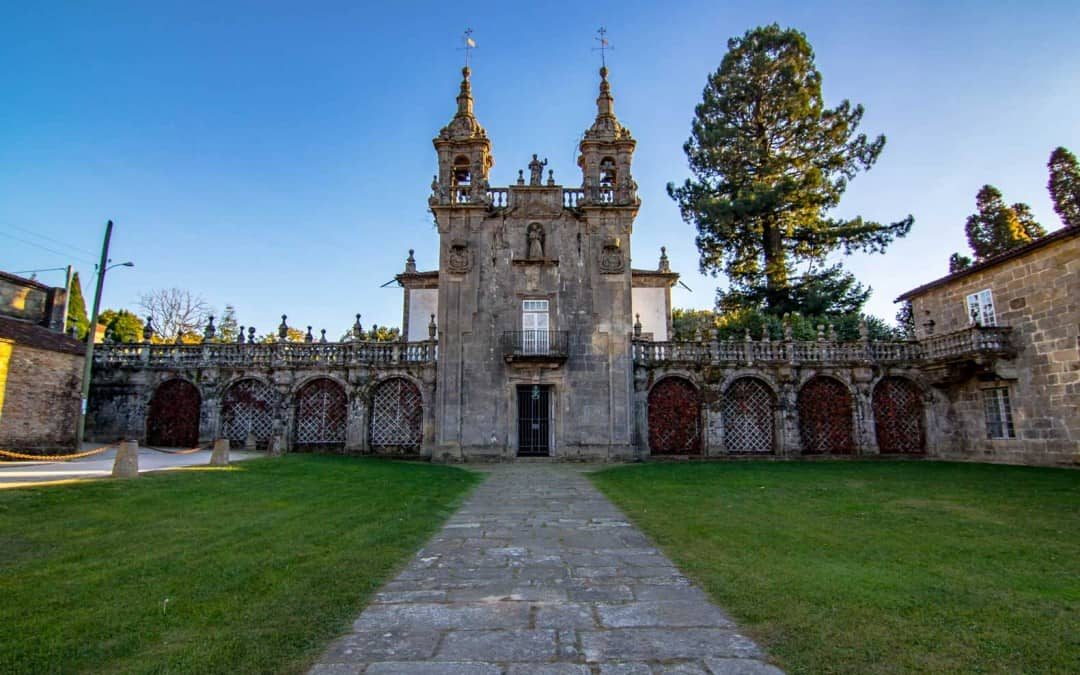 North Spain: Visit Galicia's Gardens and Wineries