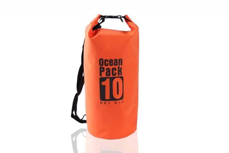 pacsafe rucksack