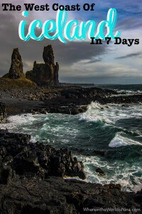 7 days in iceland itinerary