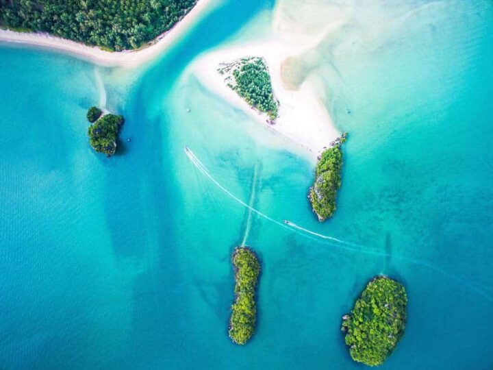Krabi Itinerary: Things to Do in Krabi, Thailand for 1-7 Days & When To Visit