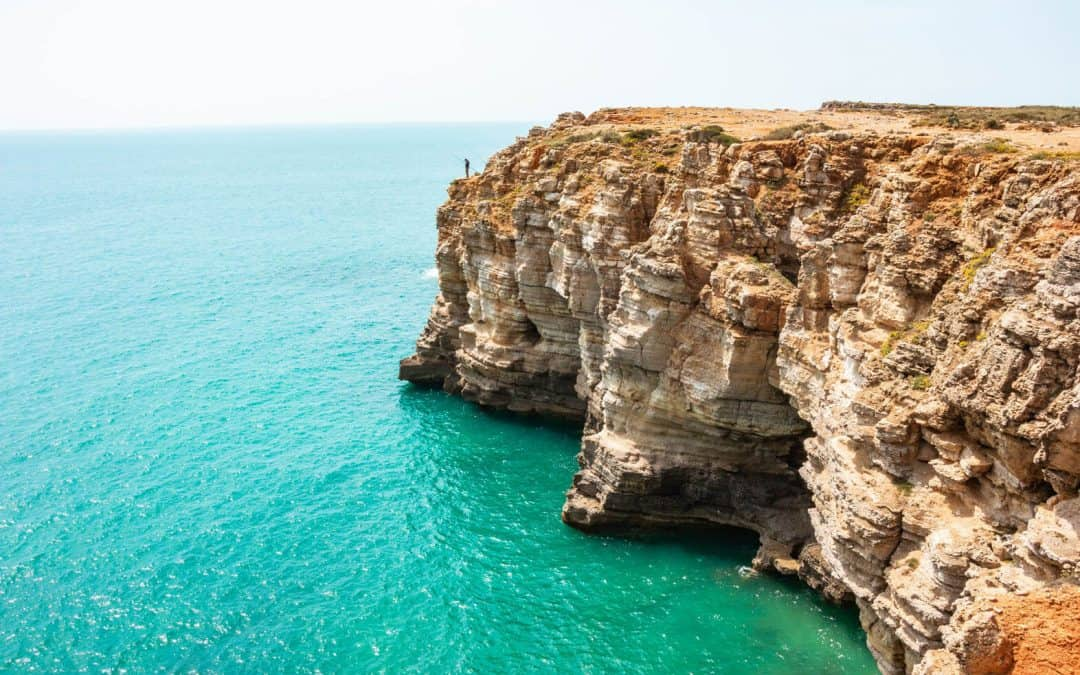 17 Algarve Beaches You Have to Visit (Portugal)
