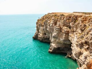 The best Algarve Beaches of Portugal