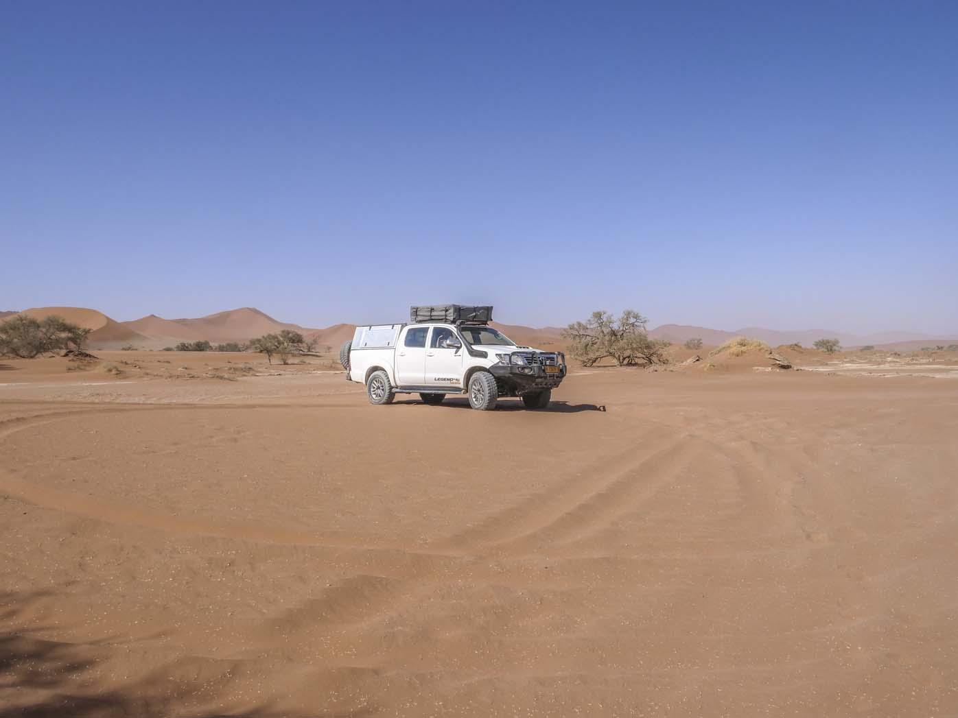 Namib desert boundaries in dating 7