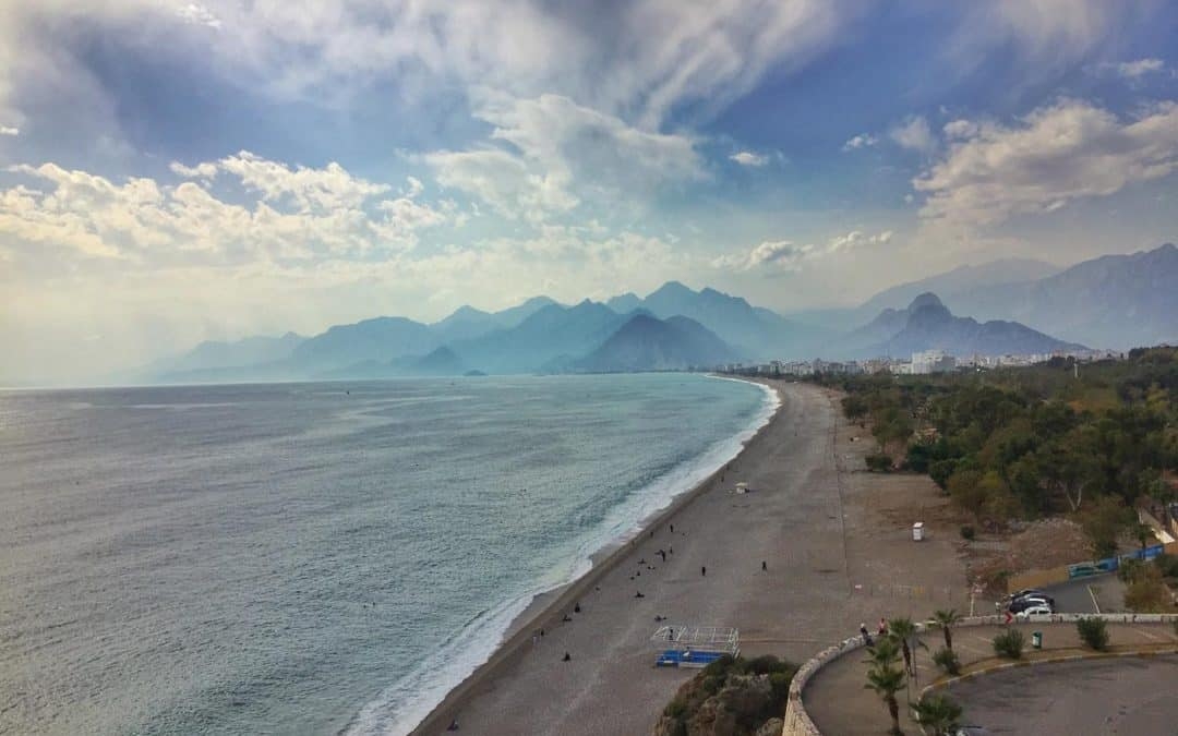 A 2-Day Antalya Itinerary For Budget Travelers (Turkey)