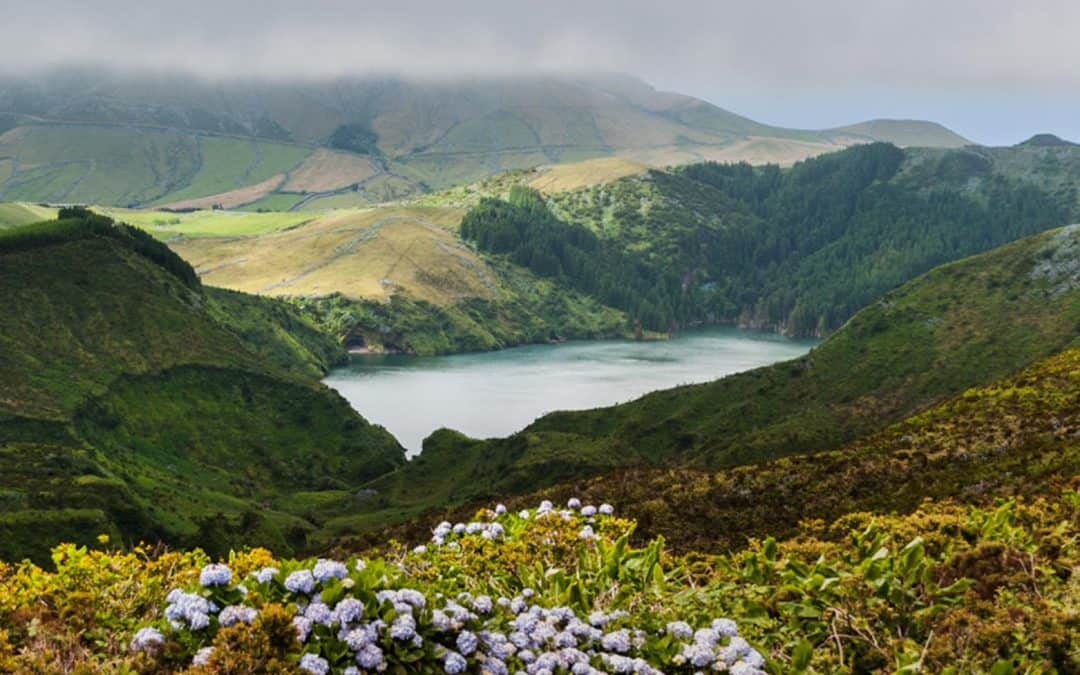 A 5 Day Off-The-Beaten-Track Azores Itinerary: Flores And Corvo, Portugal