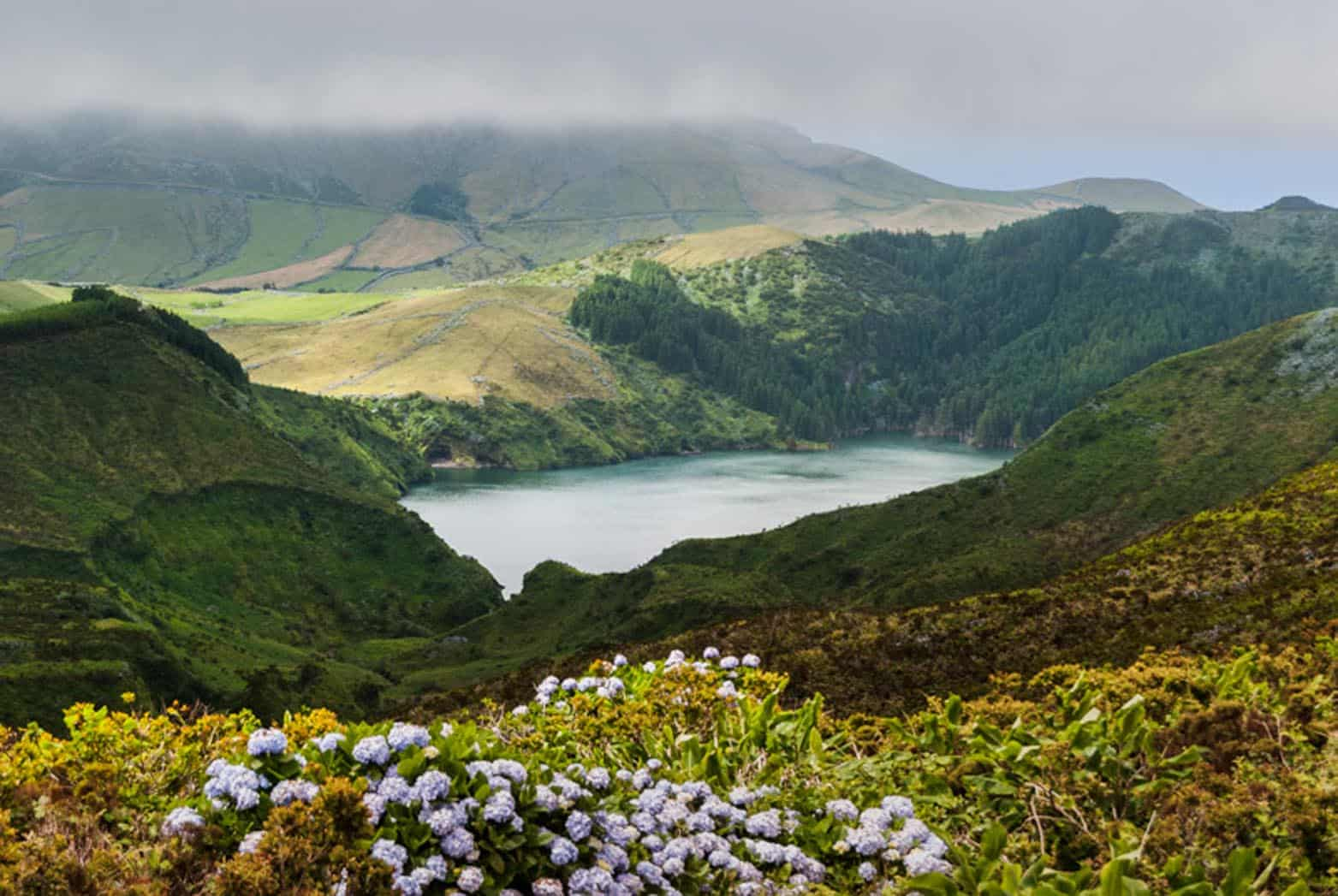 One of the best things to do in azores