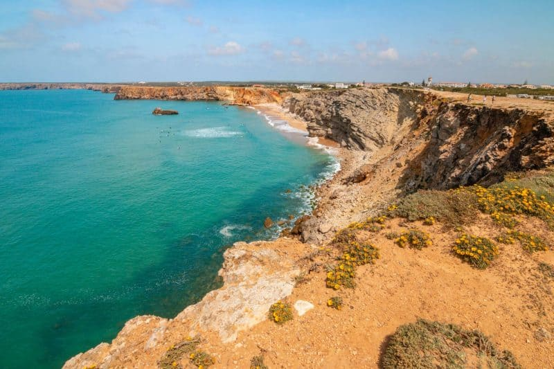 Tonel Algarve beaches