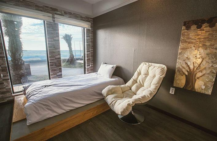 one of the best places for jeju accommodation