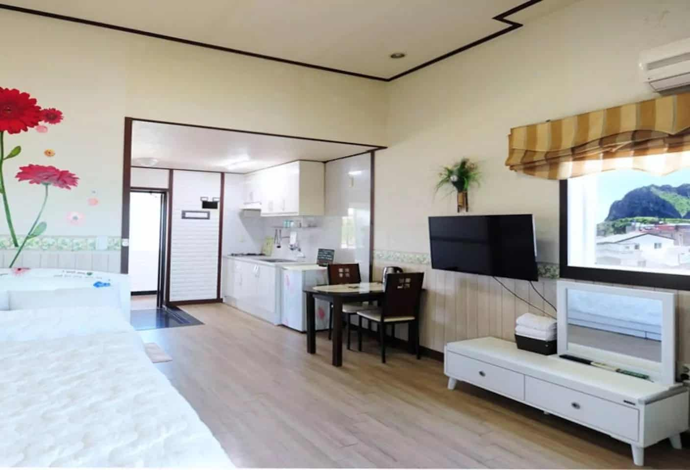 Image result for air bnb jeju