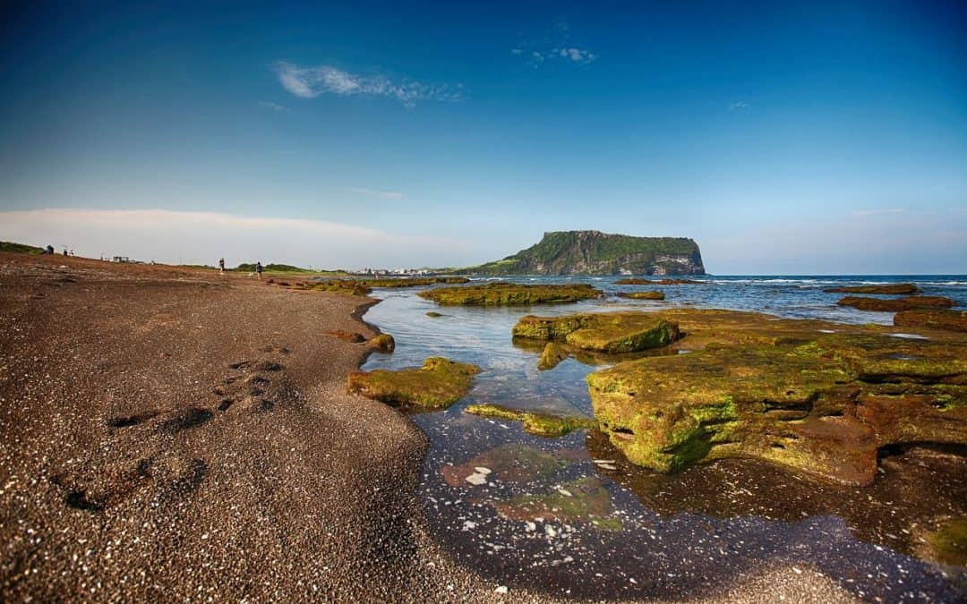 Here is the entire list of where to stay in jeju