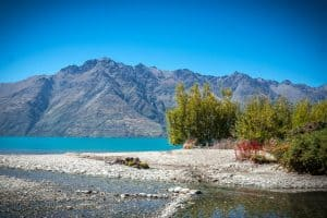 Queenstown itinerary is incomplete without visiting Glenorchy