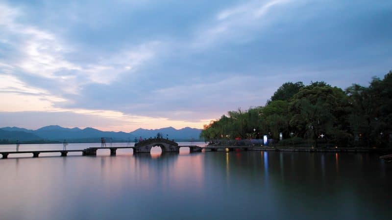 enjoy hangzhou itinerary