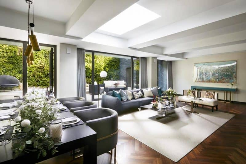 Madison Glad luxury hotel in Jeju
